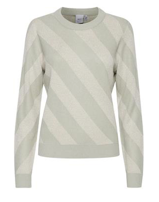Fabiola Long Sleeve Fine Knit