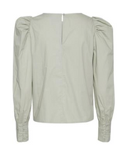Halyn Long Sleeve Top - Desert Sage