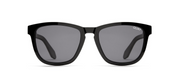 Hardwire Sunglasses - Black/Smoke
