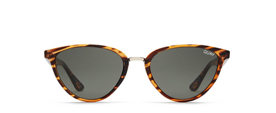 Rumours Sunglasses - Tort/Green