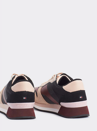 Tommy Hilfiger Active City Sneaker - Cameo Rose