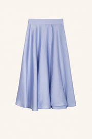 Edina Skirt - Blue