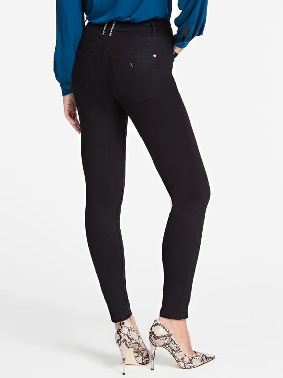 Guess Super Highrise Jeans - Groovy