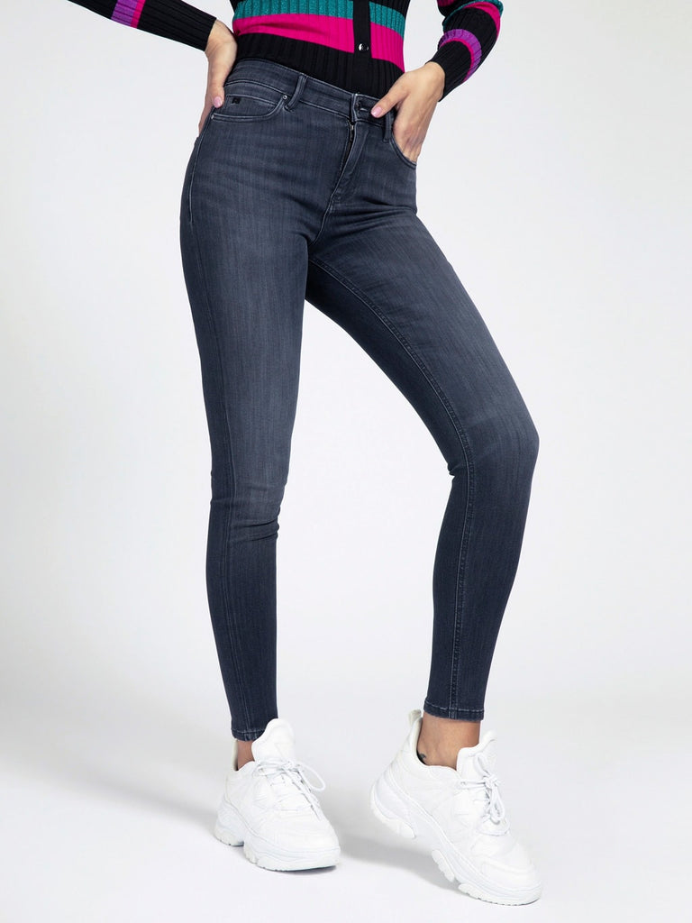 Guess 1981 Skinny Jeans - Black Warm