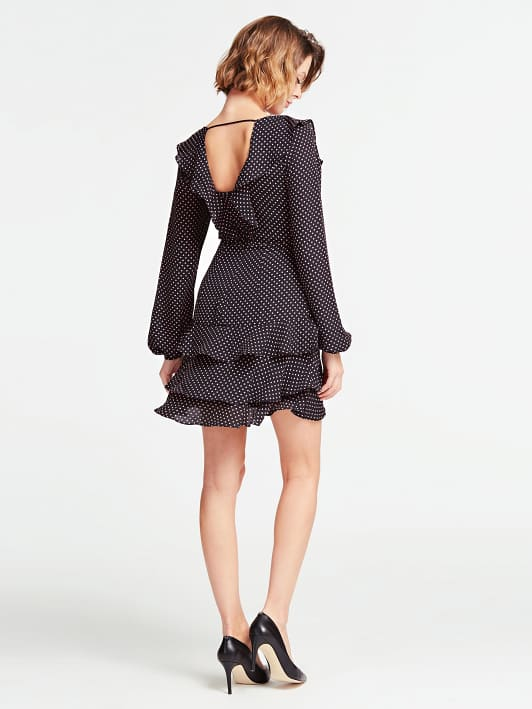 Guess Cristal Dress - Fair Dots
