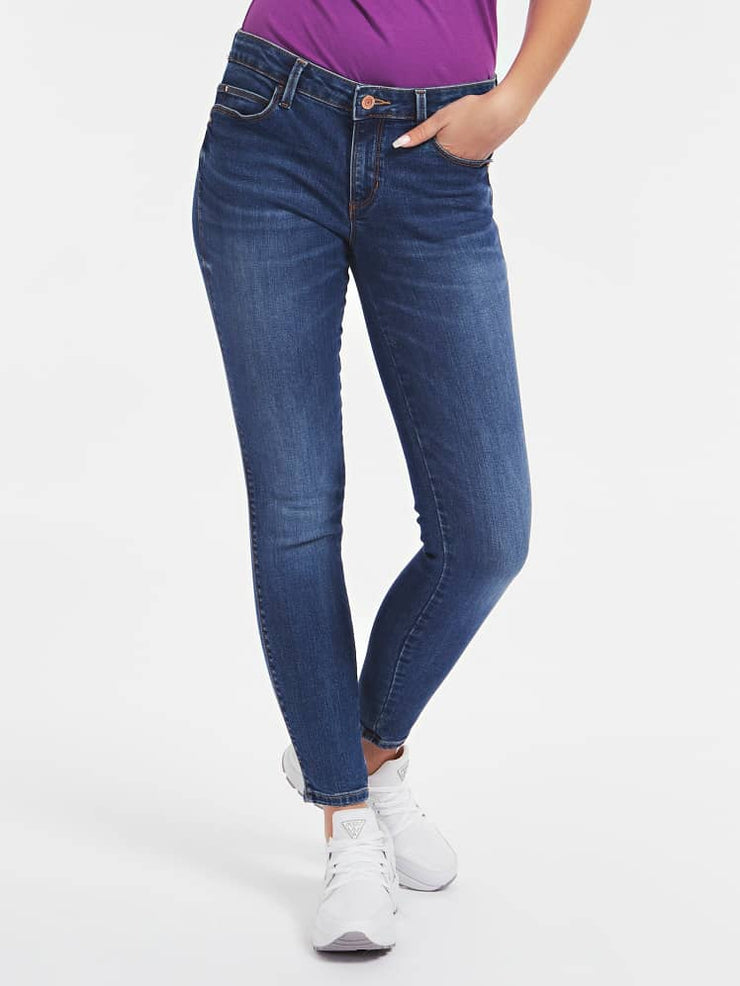 Guess 1981 Skinny Jeans - SHEF