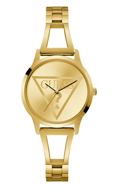 Guess Lola Ladies Trend Analog Gold Watch