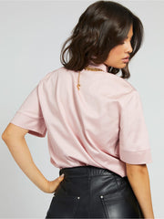 Guess Gilberta Shirt - Alabaster Pink