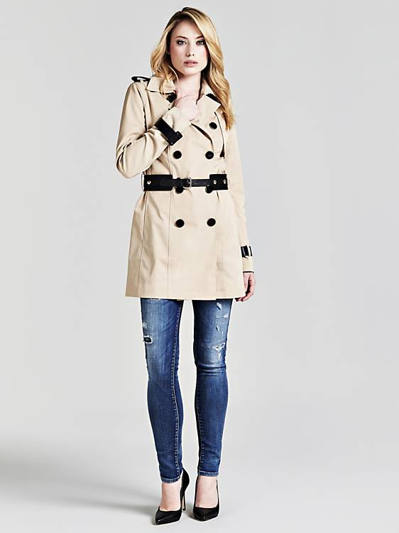 Guess Rocca Trench