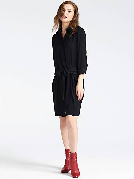 Guess Nahia Dress - Black