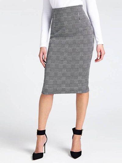 Guess Tatiana Skirt - Prince Of Wales