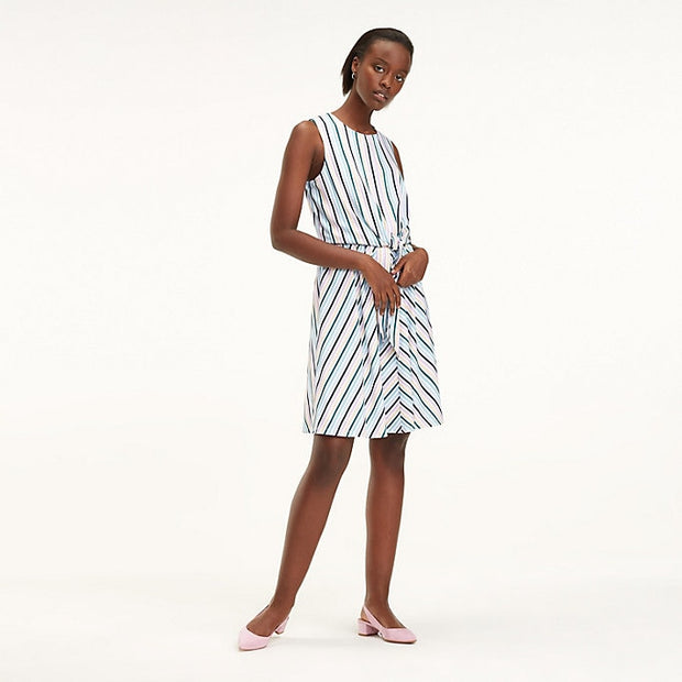 Tommy Hilfiger Barbara Knot Dress