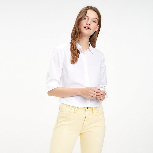 Tommy Hilfiger Essential Oxford Shirt