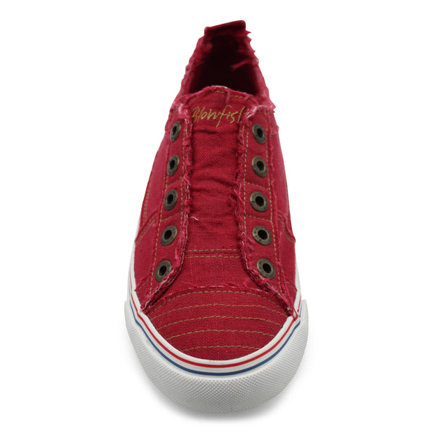 Play Sneaker - Jester Red Colour Washed Cozumel