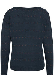 Ihgiselle Long Sleeve Jumper