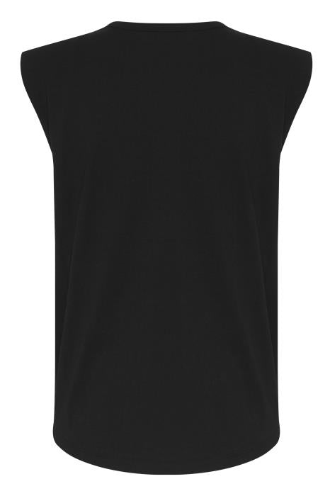 Moureena Top - Black