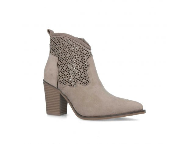 Donini Boot - Taupe