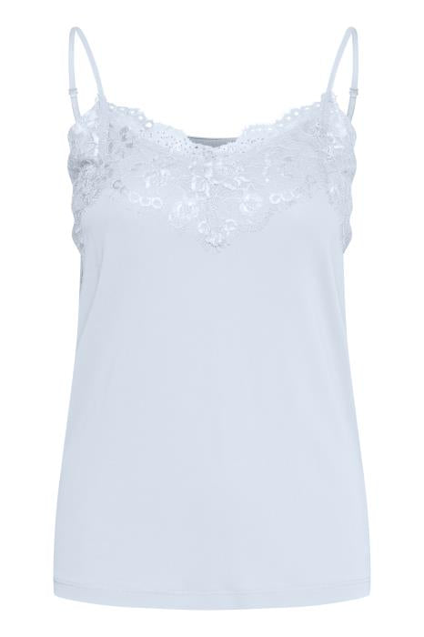 Like Cami Top - Cashmere Blue