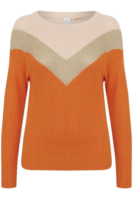 Miva Long Sleeve Jumper
