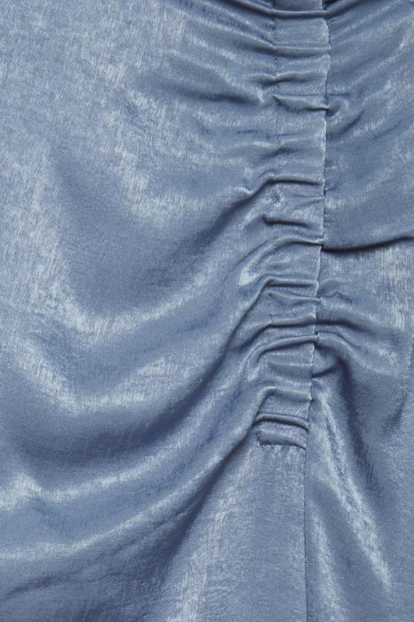 Solde Skirt - Aegean Blue