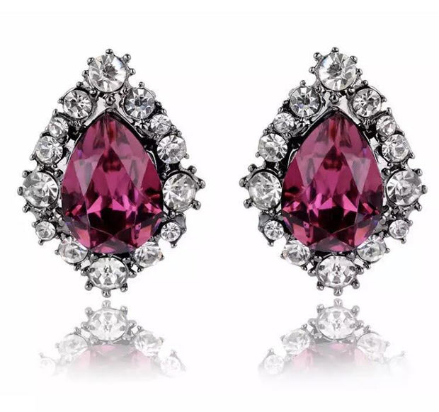 Greta Berry Earrings