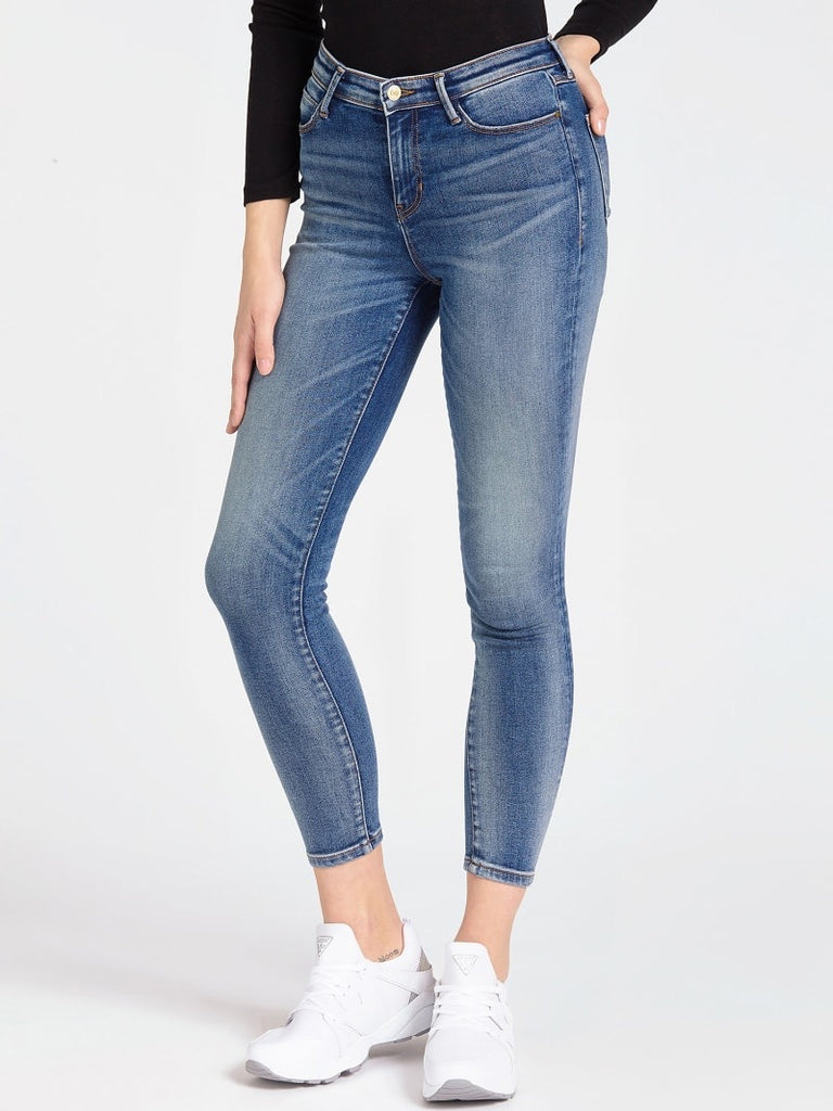 Guess 1981 Jeans - Tinted Touch