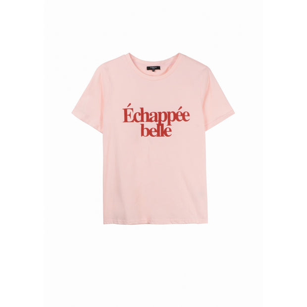 Cozette Rose T-Shirt