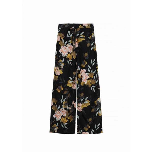 Penny Floral Trousers