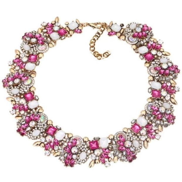 Sarah Chunky Necklace