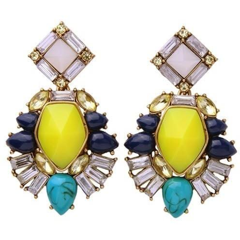 Francisco Earrings