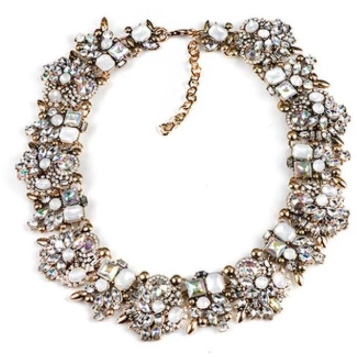Maggie Chunky Necklace