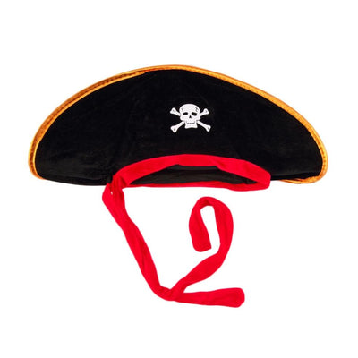 Chapeau Pirate⎜UnDeguisement.com