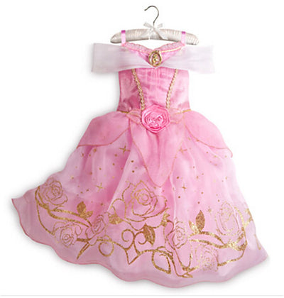 Deguisement Fille Robe de Princesse