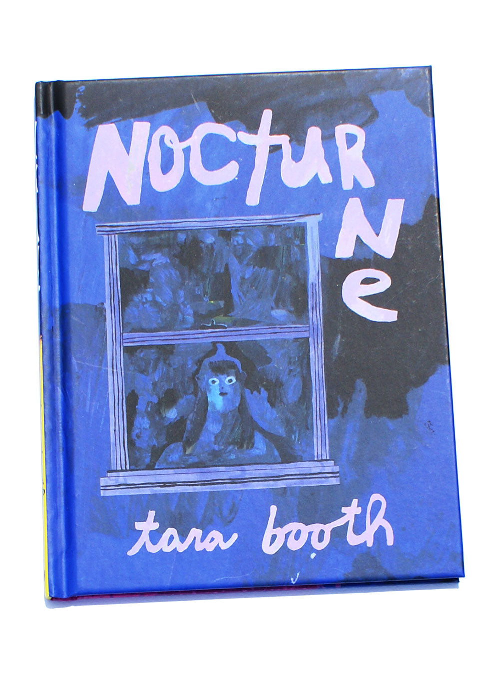 Nocturne by Tara Booth