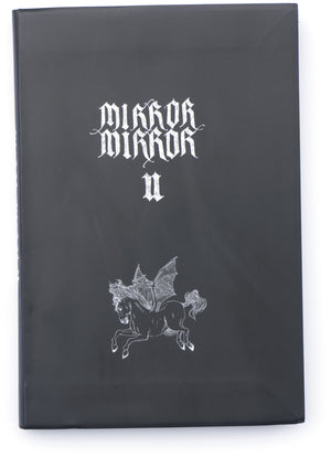 Mirror Mirror 2 ed. Sean T. Collins & Julia Gfrörer
