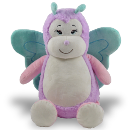 Butterfly Plushie - Betty