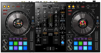 Save NOW on Pioneer DJ's DDJ-800 2-Channel DJ controller!