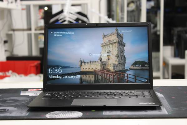 "Evoo 14"" Celeron 2019 Laptop (BRAND NEW)"