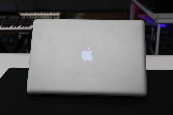 "2011 Macbook Pro 15"" (refurbished)"