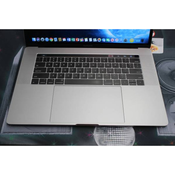 "2016 Macbook Pro 15"" (refurbished)"