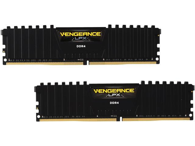 Corsair Vengeance LPK High Performance RAM