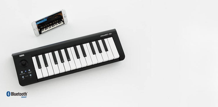 Korg MicroKEY Air 37-Key Keyboard Controller