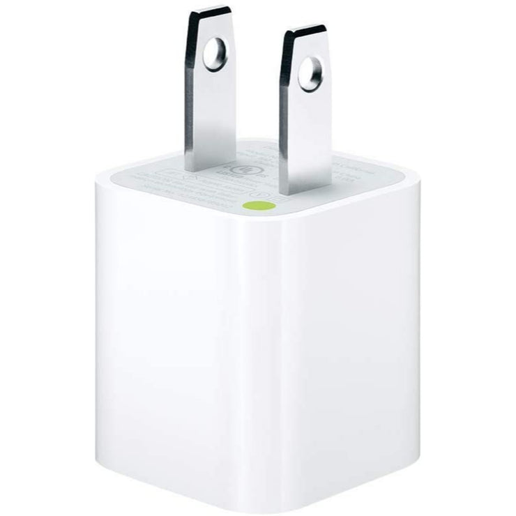 iPhone 5W USB Power Adapter