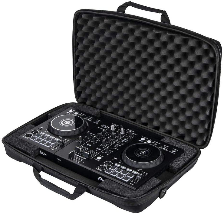 Molded Carrying Case For Pioneer DDJ-400/DDJ-RB/DDJ-SB3