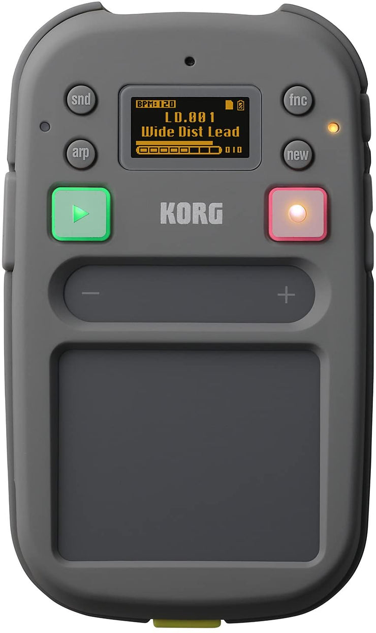 Kaossilator 2S Handheld Synth