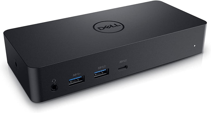 Dell D6000 UHD Docking Station