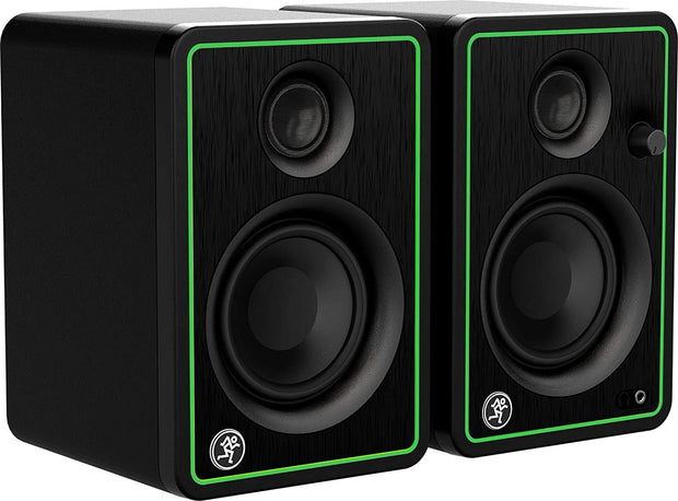 "Mackie CR3-X 3"" Monitor Speakers (Pair)"