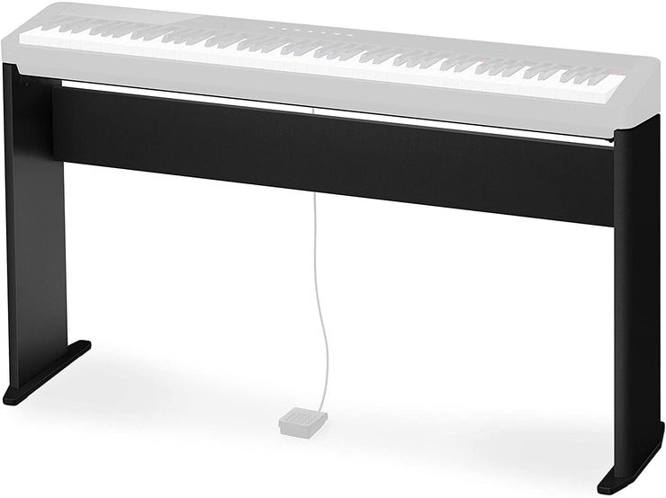Casio privia slim keyboard stand CS-68BK (Black)