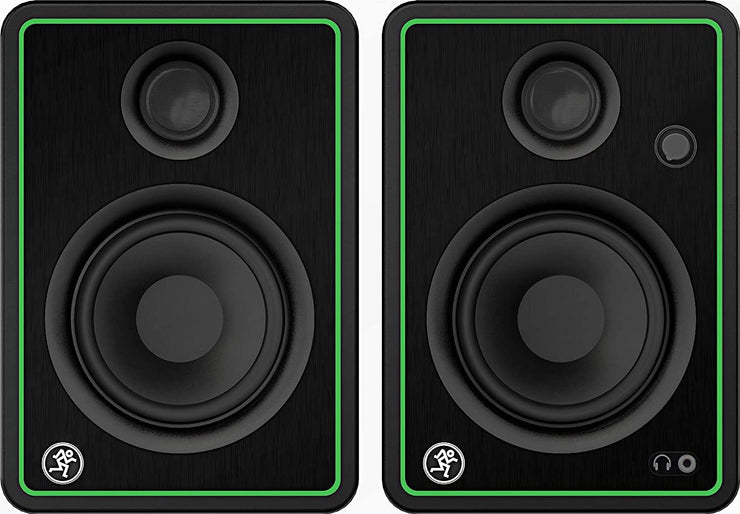 "Mackie CR4-X 4"" Wireless Monitor Speakers (Pair)"