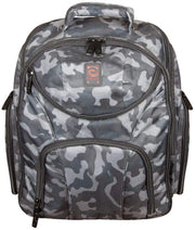 Backspin MK2 DJ Laptop Backpack (Camo)